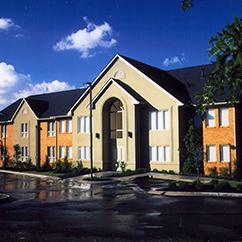 Mercy Multiplied Locations: Nashville, Tennessee
