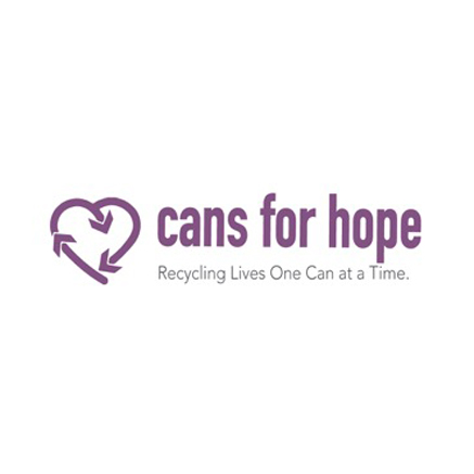 Cans for Hope