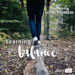 Learning Balance