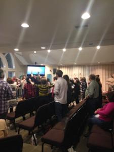 Asbury UMC Worship