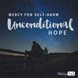 Unconditional Hope for Self-Harm