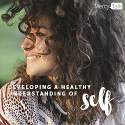 healthy mindset, healthy identity, self-worth