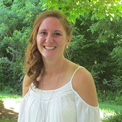 Mercy graduate Krysta