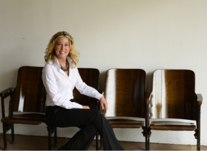 Alicia Jones - interior designer