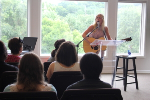 Ellie Holcomb concert