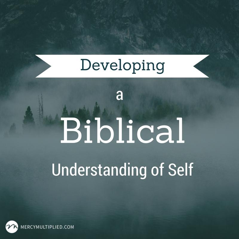 Biblical Understanding of Self