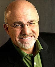 Dave Ramsey, Money Management Expert & Radio Personality