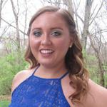 2017 Mercy Graduate Kaitlyn