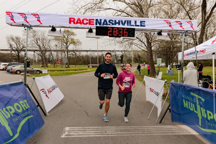 Run for Mercy - Nashville 2017