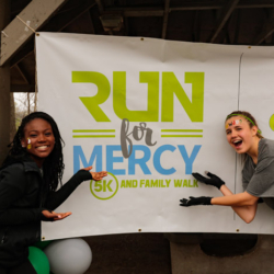 Run for Mercy - Nashville 2017