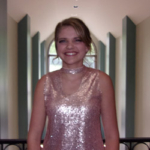 Claire - 2017 Mercy Graduate