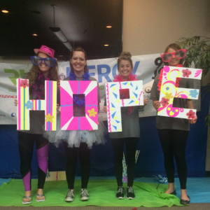 Hope | Mercy Multiplied