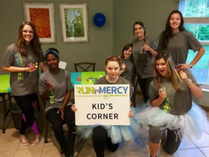 Kids Corner | Mercy Multiplied