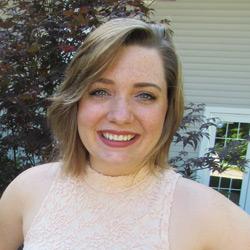 Hannah | 2017 Graduate