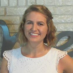 Sarah | 2017 Graduate