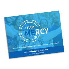 Team Mercy 360 Church Slide