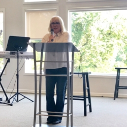 Jackie Alexander | Mercy Multiplied