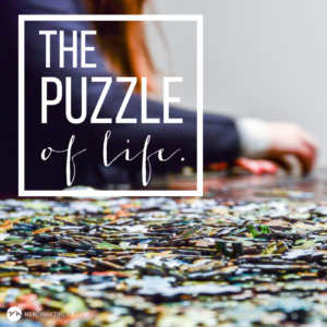 Puzzles & Surrender