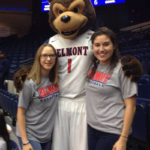 Mercy Residents Cheered Belmont Bruins to Victory