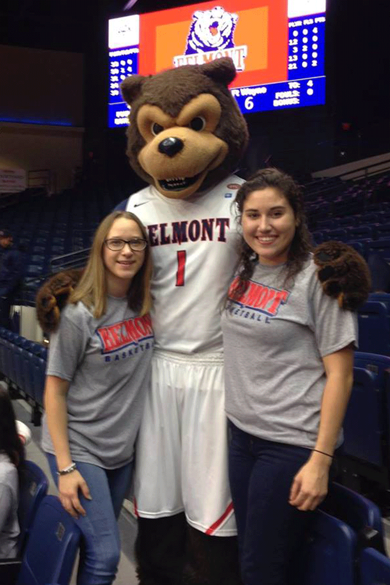 Mercy Residents Cheered Belmont Bruins To Victory Mercy Multiplied