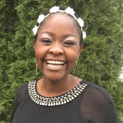 Mutsa | 2017 Mercy Graduate