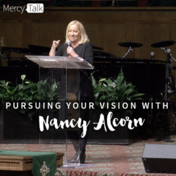 Pursuing Your Vision with Nancy Alcorn
