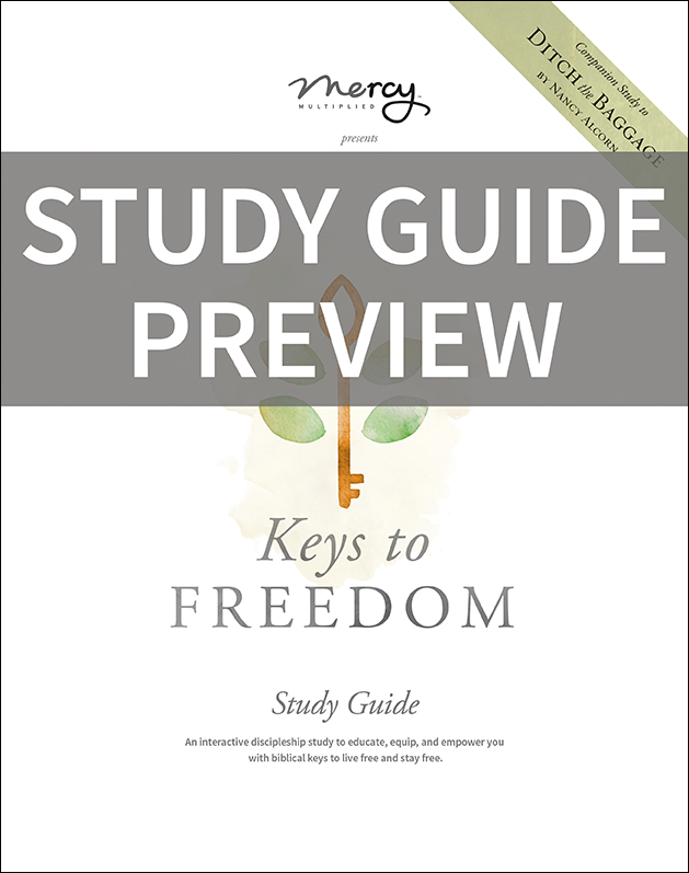 Keys to Freedom Preview