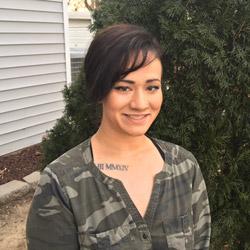 Lauren | 2018 Mercy Graduate