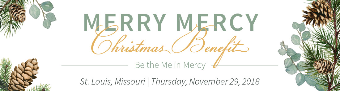 Merry Mercy St Louis Christmas Benefit 2018