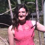 Stephanie | 2018 Mercy Graduate