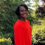 Tomeia | 2018 Mercy Graduate