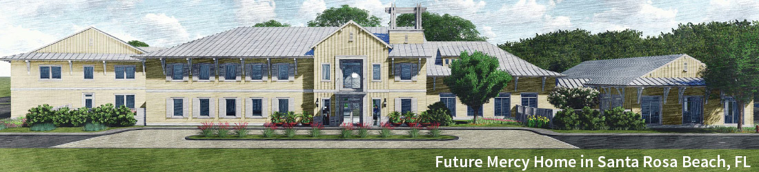 Future Florida Home | Mercy Multiplied