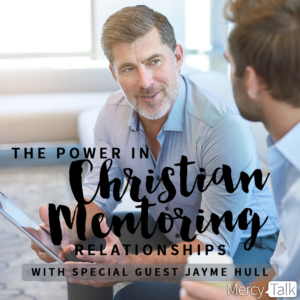 Christian Mentoring Relationships