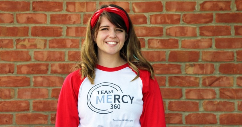 Join Team Mercy 360 Today!