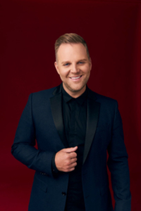 Mercy Multiplied Celebrates Year's End with Events Around the Country | Matthew West