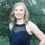 Colleen, 2018 graduate | Mercy Multiplied