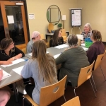 Volunteer Spotlight: Janice Rosenthal