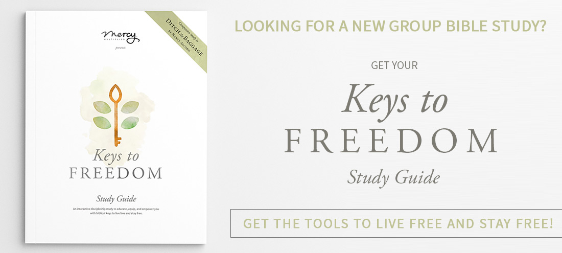 Keys to Freedom Study