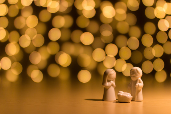 What Christmas is All About | Mercy Blog | Mercy Multiplied