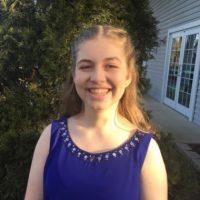 Bethany, 2018 graduate | Mercy Multiplied