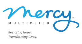 Mercy Multiplied Logo