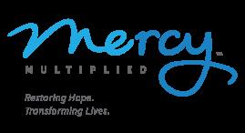 Mercy Multiplied Logo