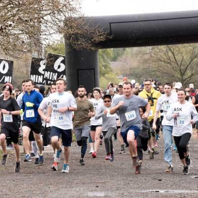 2019 Run for Mercy 5K
