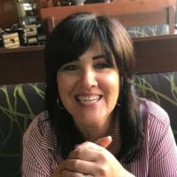 Mercy Multiplied volunteer Donna Guardino
