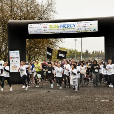2019 California Run for Mercy 5K