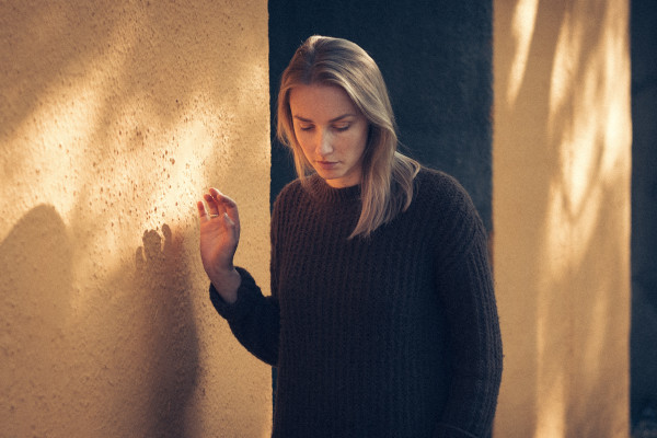 Facing Hardships: Talking Through Anger with God