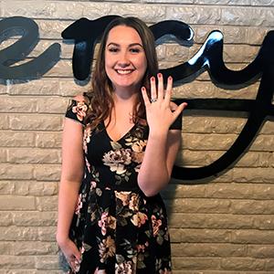 Jessica - 2019 Graduate Success Story