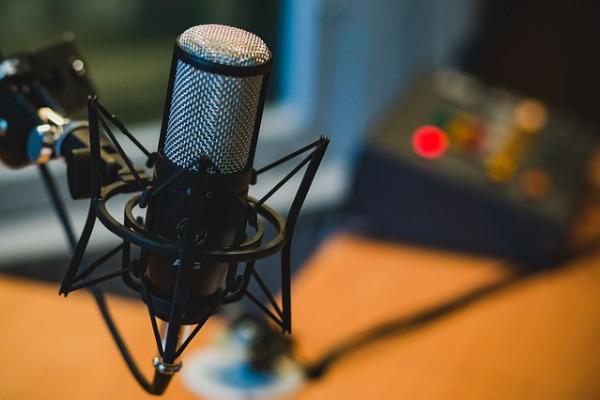 MercyTalk Podcast