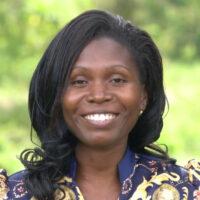 Keys to Freedom success story - Jane from Uganda
