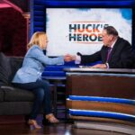 """Founder and President, Nancy Alcorn, Appears On TBN's """"Huckabee"""" As A Huck's Hero, Shining National Spotlight on Mercy Multiplied"""